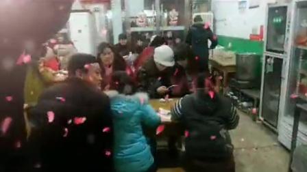 正宗山东菜煎饼 乡村大嫂20150104_153455