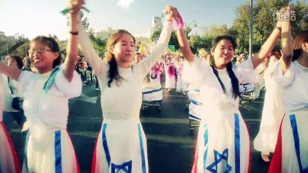 Jerusalem Video 耶路撒冷视频