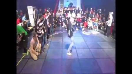 【粉红豹】BBoy UNIT vol.8 Style Crax vs Extreme Crew_2006