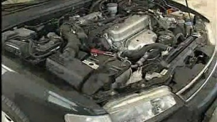 汽车电喷系统故障诊断16常见故障诊断与排除方法I视频