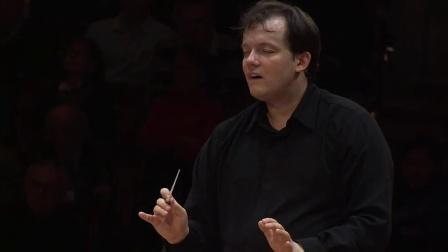 理查施特劳斯英雄生涯--尼尔松斯指挥柏林爱乐乐团于柏林音乐厅(2012.02.02)