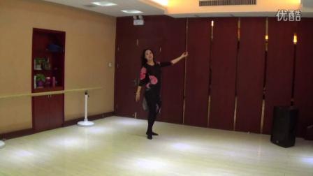 【飞舞之君】东方舞FWZJ体系2015年君霞老师最新舞蹈《POPSONG》