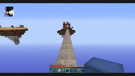 【风来】Minecraft我的世界:破碎大陆EP3.大陆合一成功了
