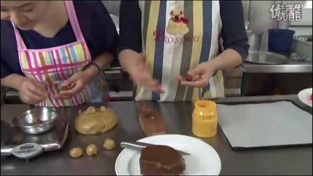 054 家庭自制月饼