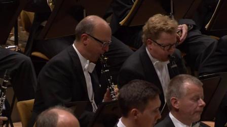 斯特拉文斯基火鸟--拉特指挥柏林爱乐乐团于柏林音乐厅(2014.08.30)
