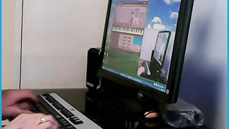 茉莉花 EOP键盘钢琴弹奏