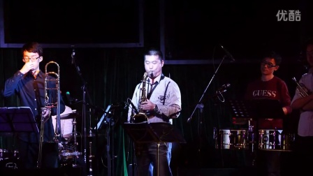 WeDo Jazz live@Tu凸LiveHouse20150107