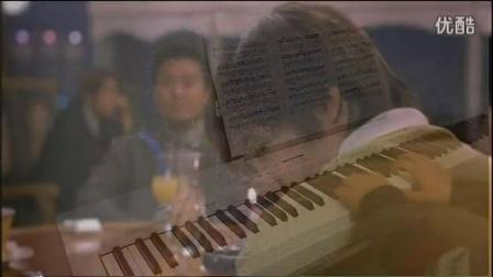 卡农 钢琴曲 《我的野蛮女友_tan8.com