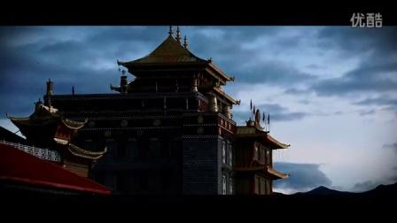 中国佛教圣地--昌列寺