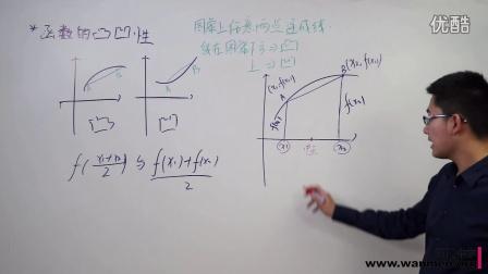 10.1 函数凸凹性