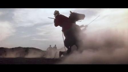 战争电影中那些伴随着火器发展而逐渐没落的骑兵冲锋【第四期】