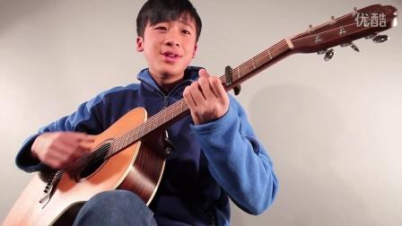 林忆莲《至少还有你》吉他弹唱(武汉弦木音乐)