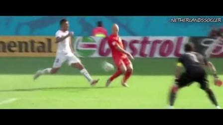 荷兰队2014年世界杯纪录片中英字幕
