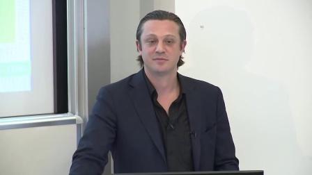 [英语中字]投资银行的毁灭 — Anton Kreil 2013英国大学巡回讲座之UCL 第四部分