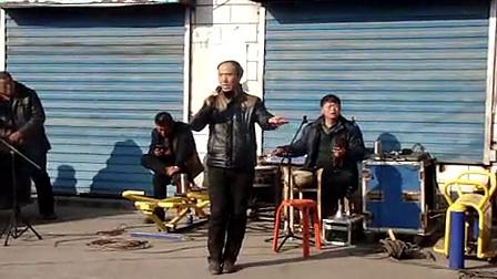 潞安鼓书 (小寡妇上坟) 杨庆斌
