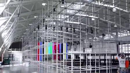 FORM SF 2014: Venue Time-lapse