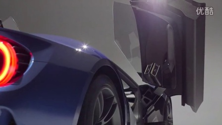 Forza Motorsport 6 Announce Video