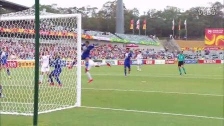 亚洲杯-韩国1-0科威特2连胜 车杜里助攻南泰熙