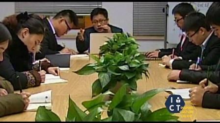 谢润球:启邦打破民办教育人才困境 打造民办教育人才平台