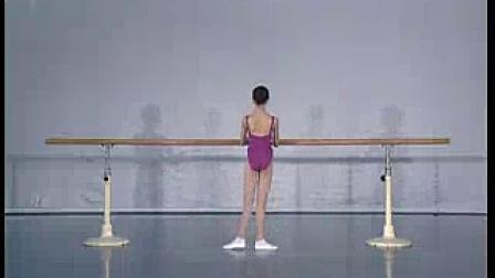 古典舞训练 上(古典舞训练 一年级女班第一学期上
