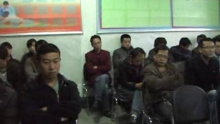 山脚树矿职工DV大赛——机修厂