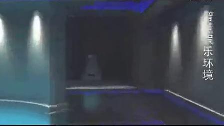 计算机学院虚拟展示系统