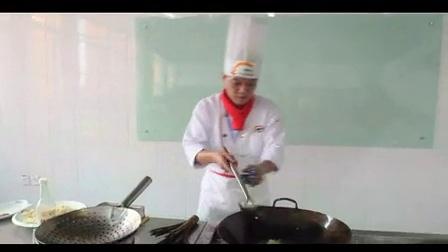 鱼肚做法_学厨艺去安徽新东方厨师培训学校