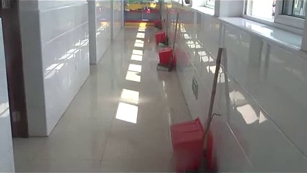 嵊泗县海星中学海碰子演播室
