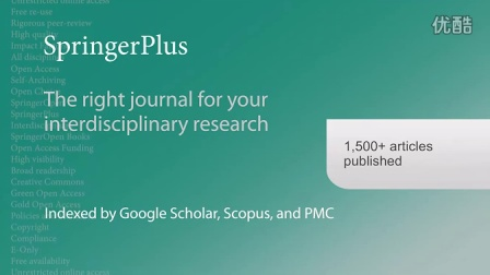 Springer in -60 - Explore Your Open Access Options