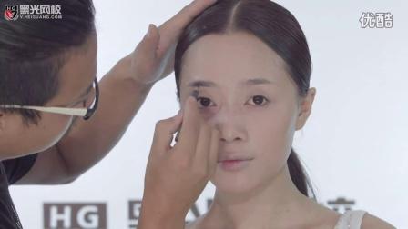 李泽——风格当道,时尚前沿风格妆容解密