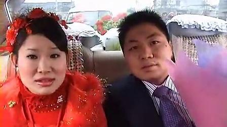 江西吉安农村姐姐结婚现场