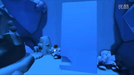蓝狗星-2014索尼&摩点网PlayStation开发者
