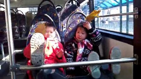 2015-01-11 送哥哥去上海电影制片厂路上-03