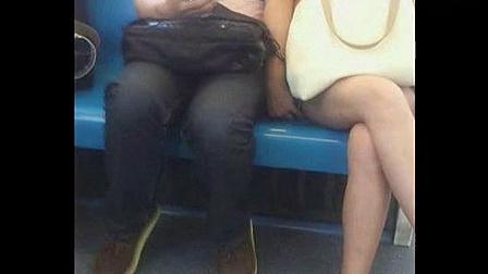 地铁咸猪手
