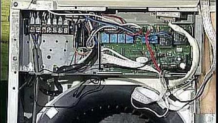 空调维修教程全套视频---C003_02