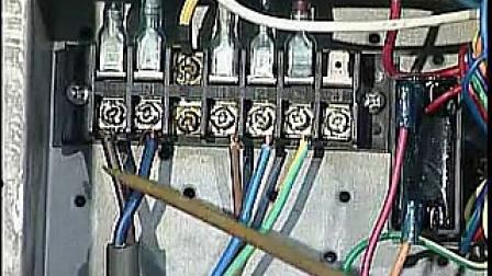 空调维修教程全套视频---C002_01