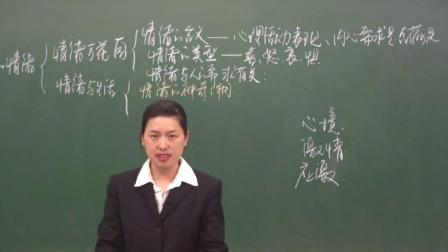 人教版初中政治七年上冊王緒珍第6課做情緒的主人
