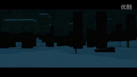 [Minecraft短片]-星球大战