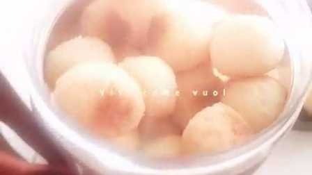 黄金牛奶椰蓉球