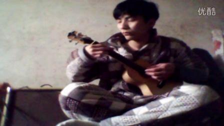 ukulele指弹(Rondo)
