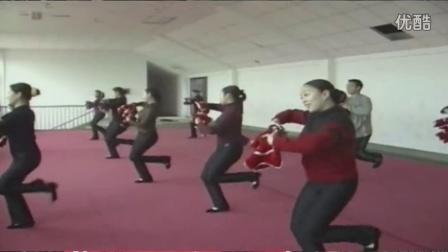 夹江县《快乐秧歌、美丽夹江》视频
