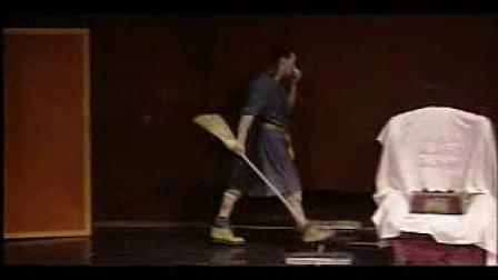 Rene Pape -Le nozze di figaro-Se vuol ballare signor Contino