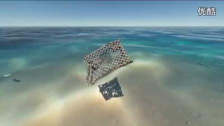 【奇趣视频】荒岛生存游戏预告片_高清