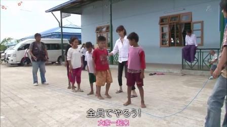 【NHK闪耀的女人】户田惠梨香篇,在缅甸度过的150天【lovErika字幕组】