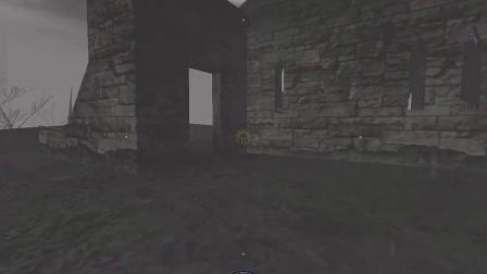 幽灵行动1娱乐解说08(游戏地域合作作品)