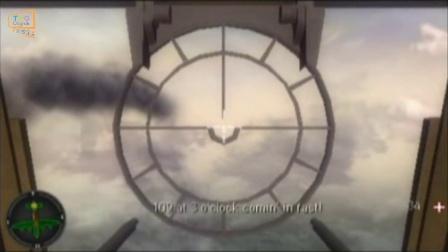 【才子解说】使命召唤:胜利之路全剧情攻略美国篇04