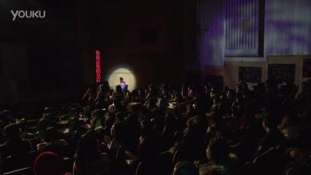 国际关系学院2014年大型音乐剧《妈妈咪呀》片段——Dancing Queen