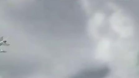 模拟解放军登陆作战视频