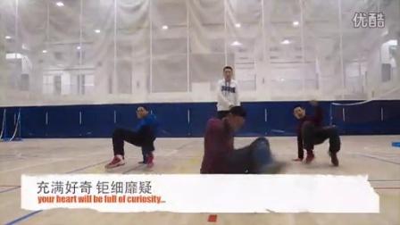鼎石学生编排《子曰》新曲:   当孔子遇上HIP POP……