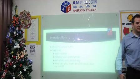 美语发音纠正课程(一)A